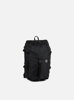 Herschel - Barlow Large Backpack Trail, Black
