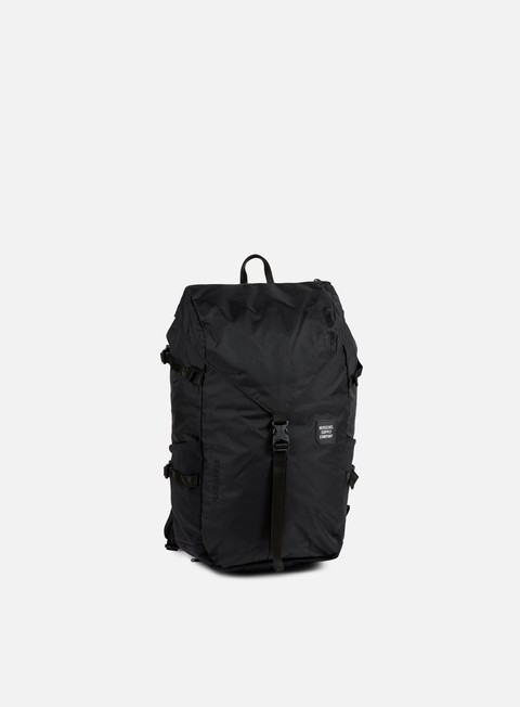accessori herschel barlow large backpack trail black