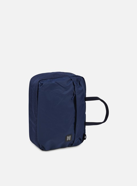 accessori herschel britannia messenger trail peacoat