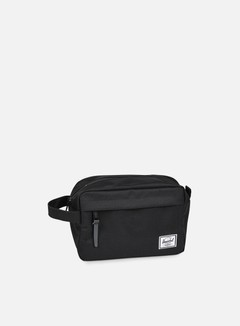 Herschel - Chapter Travel Kit Classic, Black 1