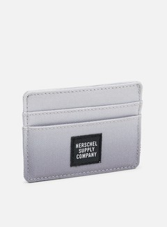 Herschel - Charlie Card Holder Wallet Gradient, Nightfall