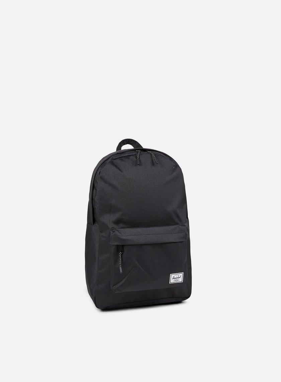 Herschel - Classic Backpack Classic, Black