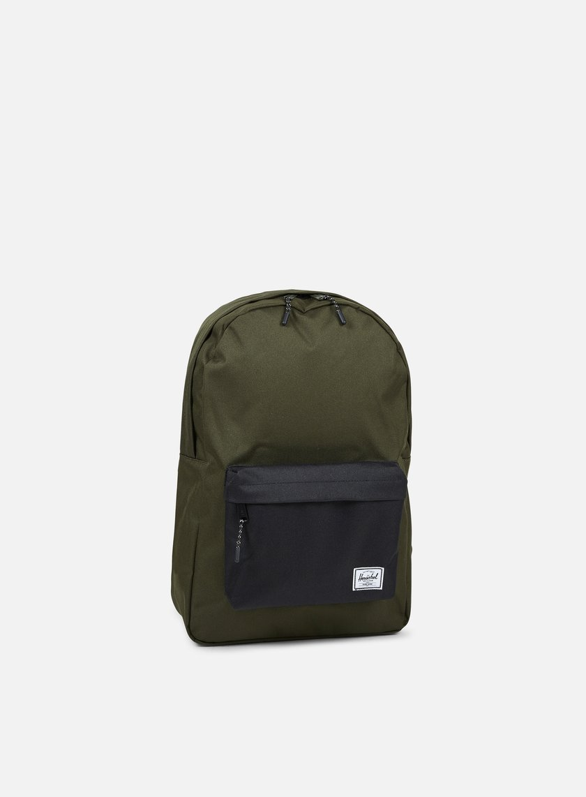 Herschel - Classic Backpack Classic, Forest Night