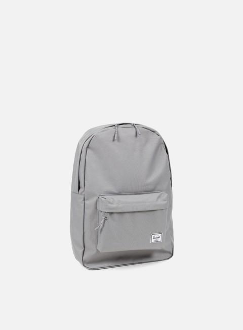 accessori herschel classic backpack classic grey