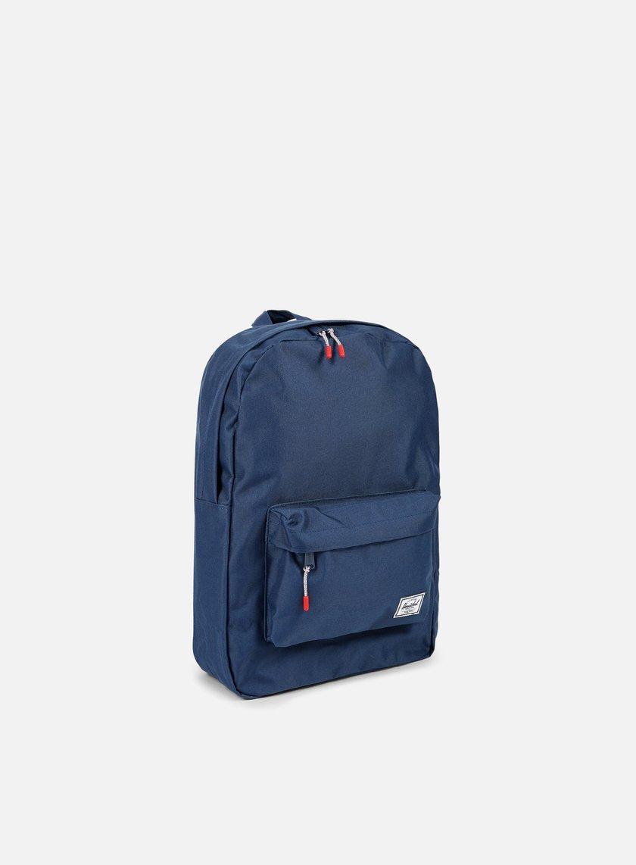 Herschel - Classic Backpack Classic, Navy