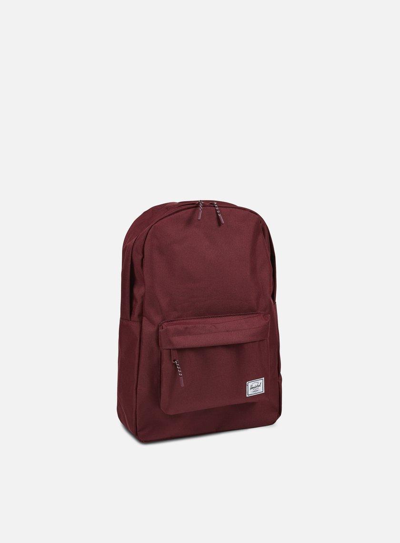 Herschel - Classic Backpack Classic, Windsor Wine