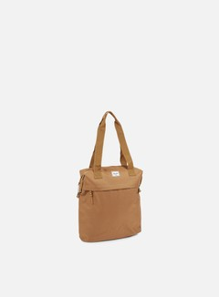 Herschel - Collins Tote Bag Classic, Caramel 1
