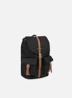 Herschel - Dawson Backpack Classic, Black 1