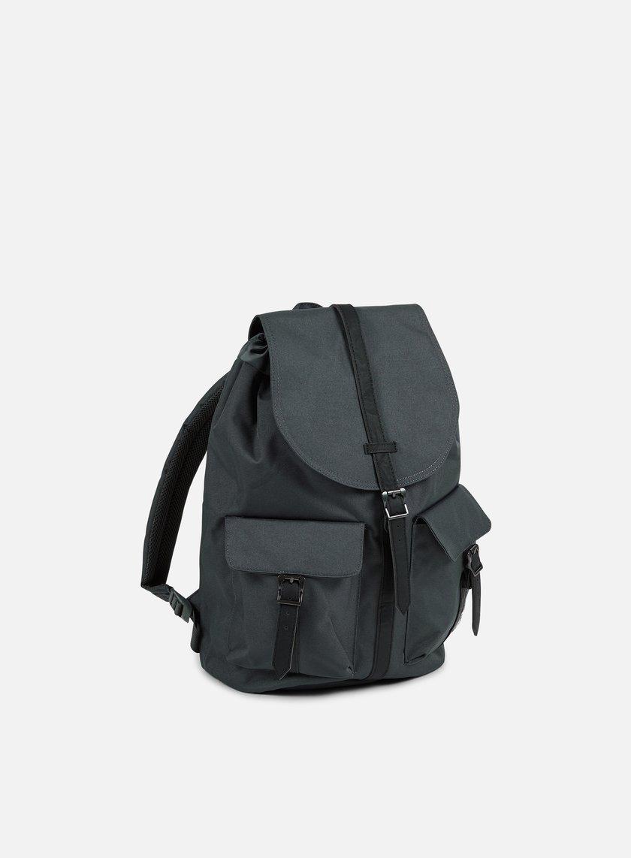 Herschel - Dawson Backpack Classic, Dark Shadow