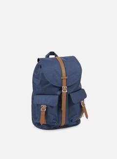 Herschel - Dawson Backpack Classic, Navy 3