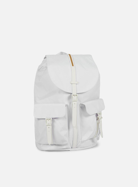 HERSCHEL Dawson Gum Rubber Backpack € 51 Backpacks   Graffitishop 99fd520bd0
