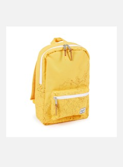 Herschel - Disney Settlement Mid Volume Backpack, Honey/Winnie 1