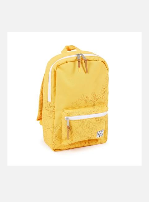 Outlet e Saldi Zaini Herschel Disney Settlement Mid Volume Backpack