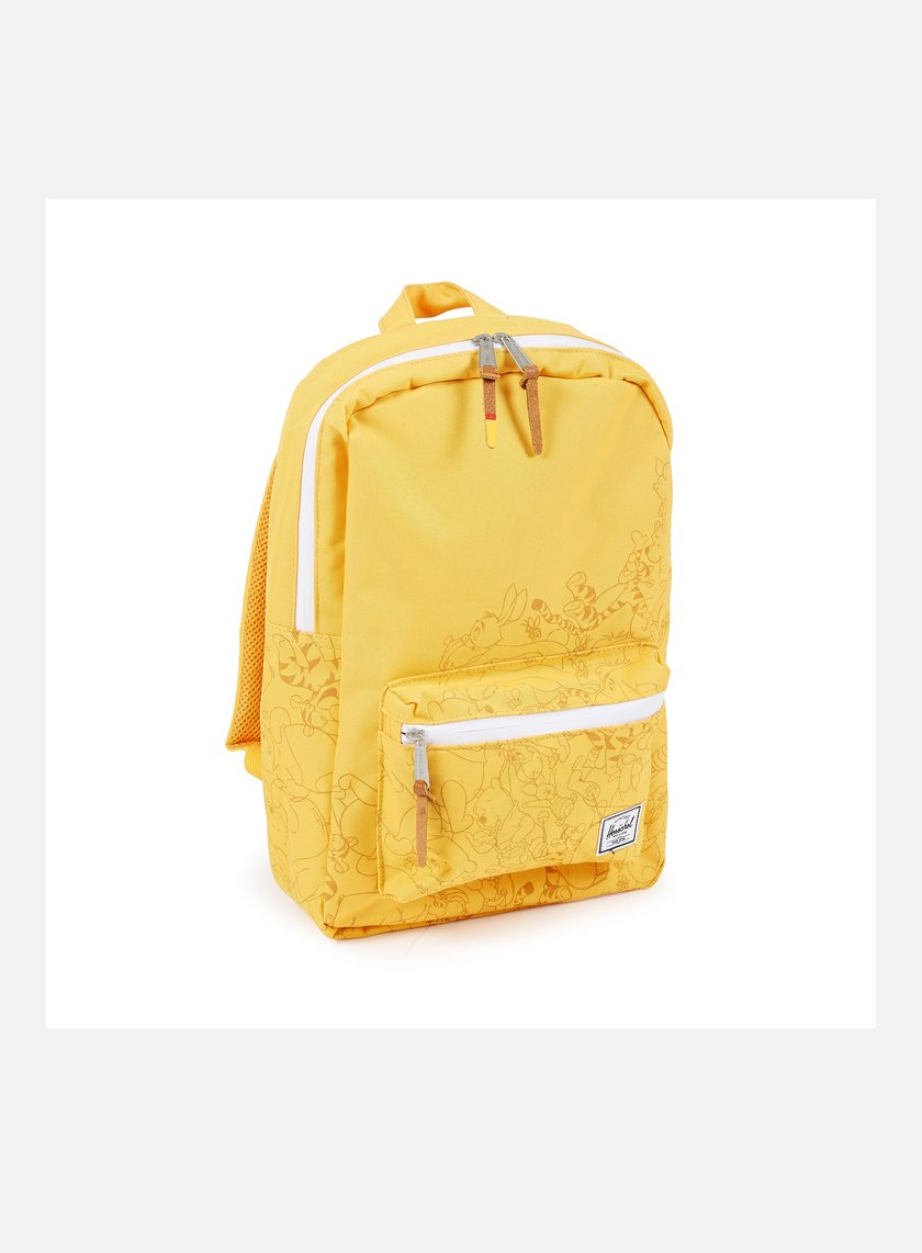 Herschel - Disney Settlement Mid Volume Backpack, Honey/Winnie