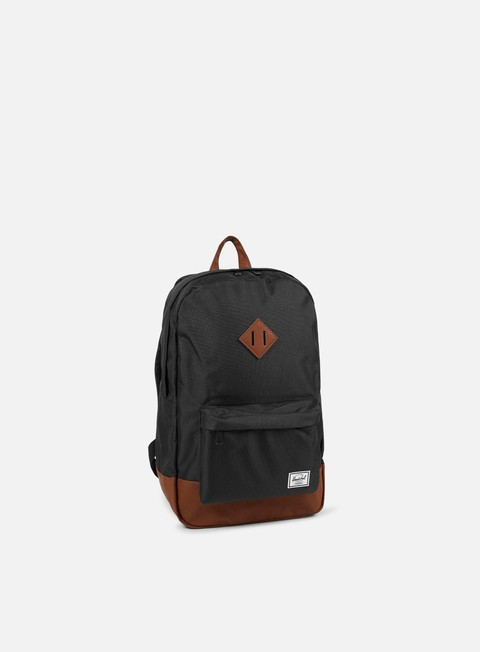 accessori herschel heritage backpack classic black