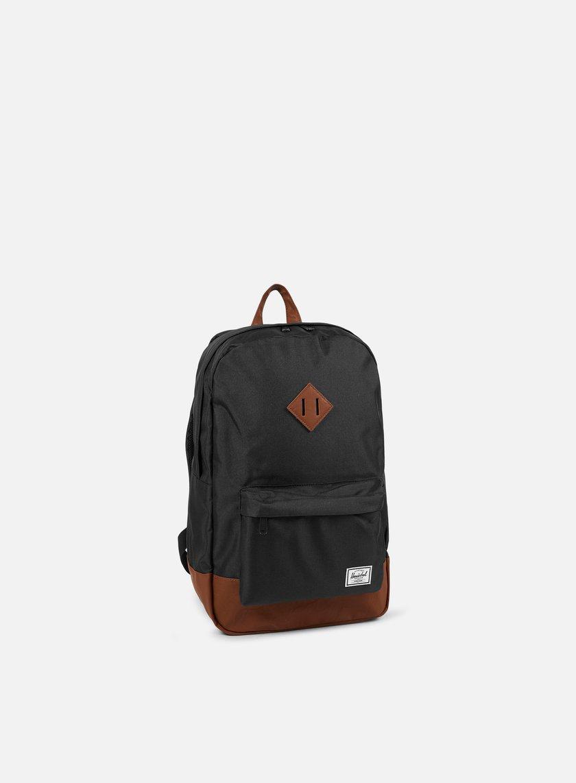 Herschel - Heritage Backpack Classic, Black