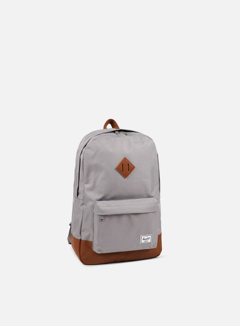 accessori herschel heritage backpack classic grey