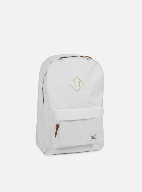 Outlet e Saldi Zaini Herschel Heritage Gum Rubber Backpack