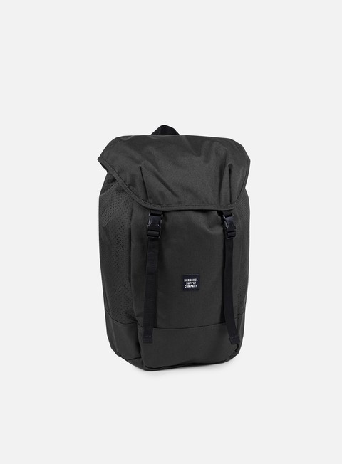 accessori herschel iona backpack aspect black black