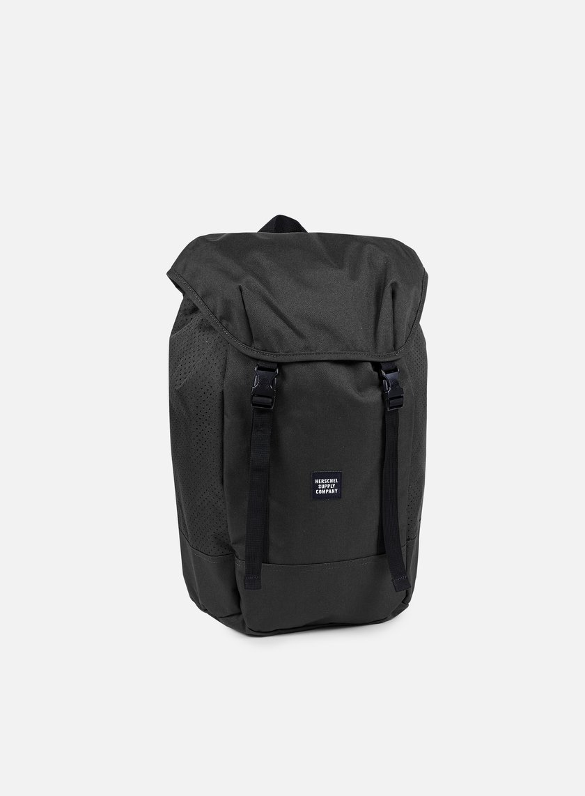 Herschel - Iona Backpack Aspect, Black/Black