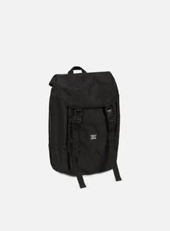 Herschel - Iona Backpack Classic, Black 1