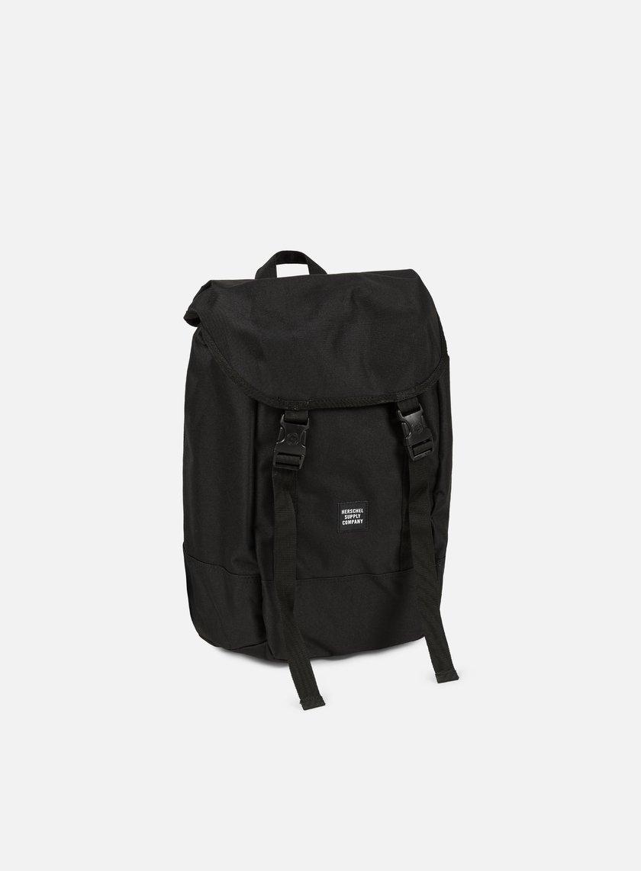 Herschel - Iona Backpack Classic, Black