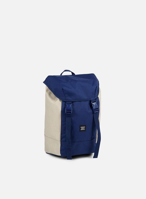accessori herschel iona backpack classic twilight blue