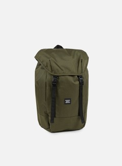 Herschel - Iona Backpack, Forest Night/Black 1