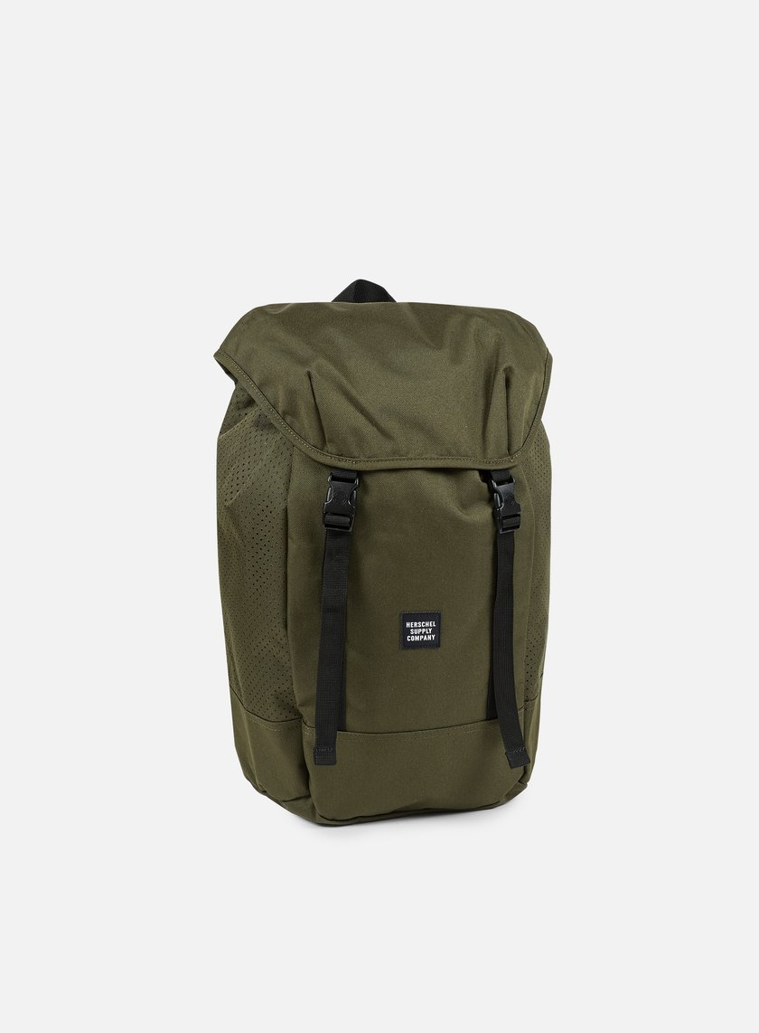 Herschel - Iona Backpack, Forest Night/Black