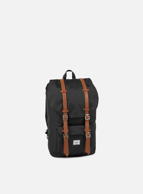 accessori herschel little america backpack classic black