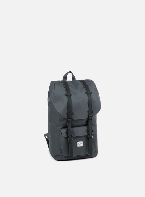 accessori herschel little america backpack classic dark shadow