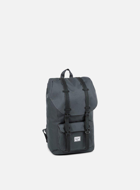 Herschel - Little America Backpack Classic, Dark Shadow