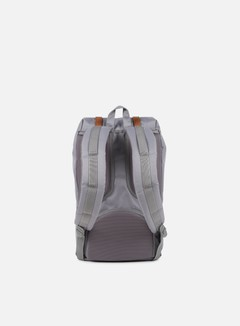 Herschel - Little America Backpack Classic, Grey 2