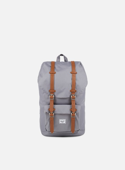 accessori herschel little america backpack classic grey