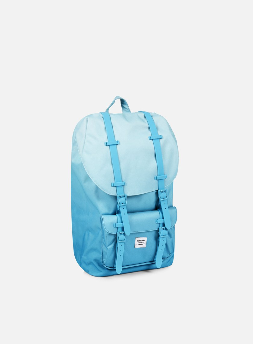 Herschel - Little America Backpack Gradient, Sunrise