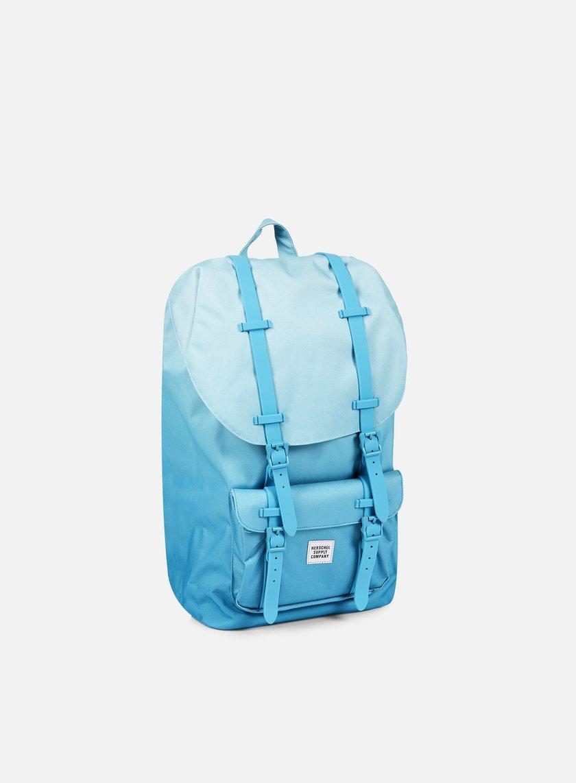 Herschel - Little America Backpack Gradient, Sunrise