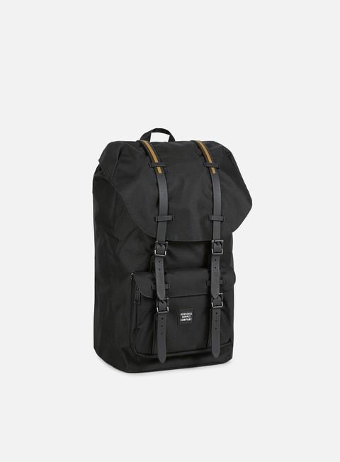 Zaini Herschel Little America Gum Rubber Backpack