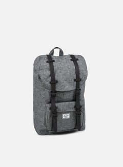 Herschel - Little America Mid Volume Backpack Classic, Scattered Raven 1