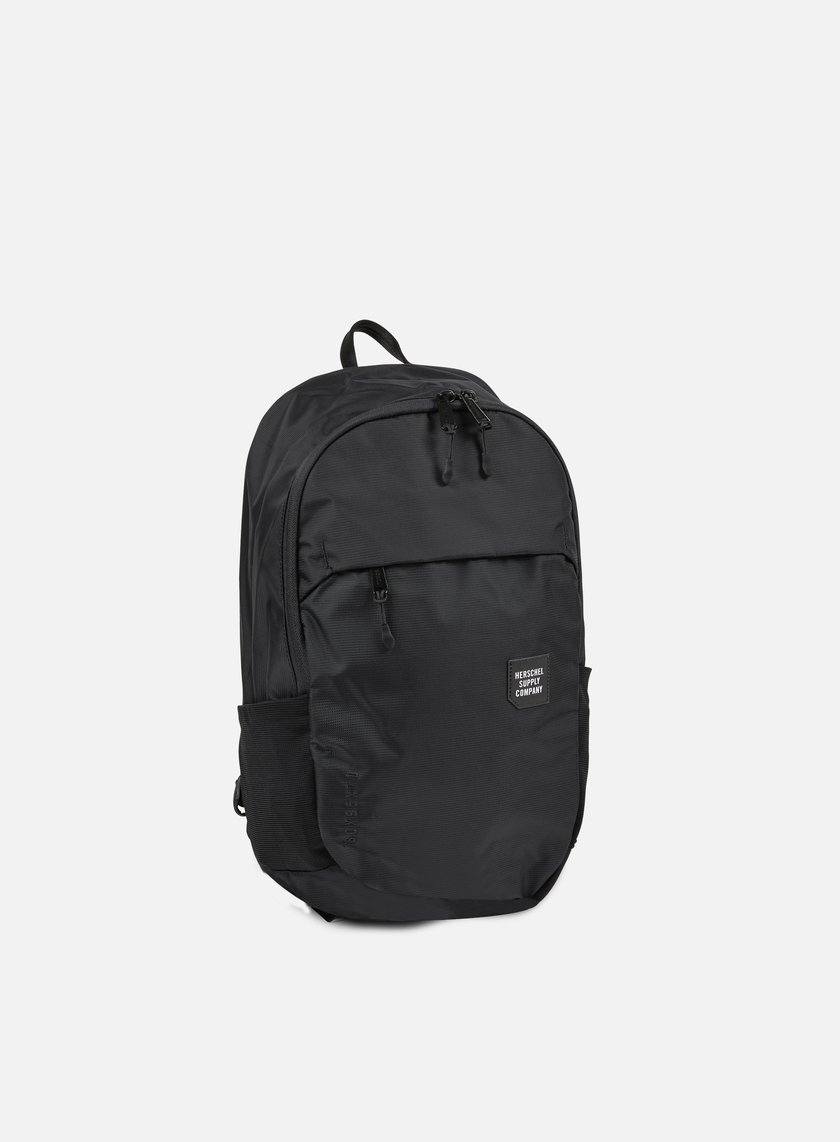 Herschel - Mammoth Backpack Trail, Black