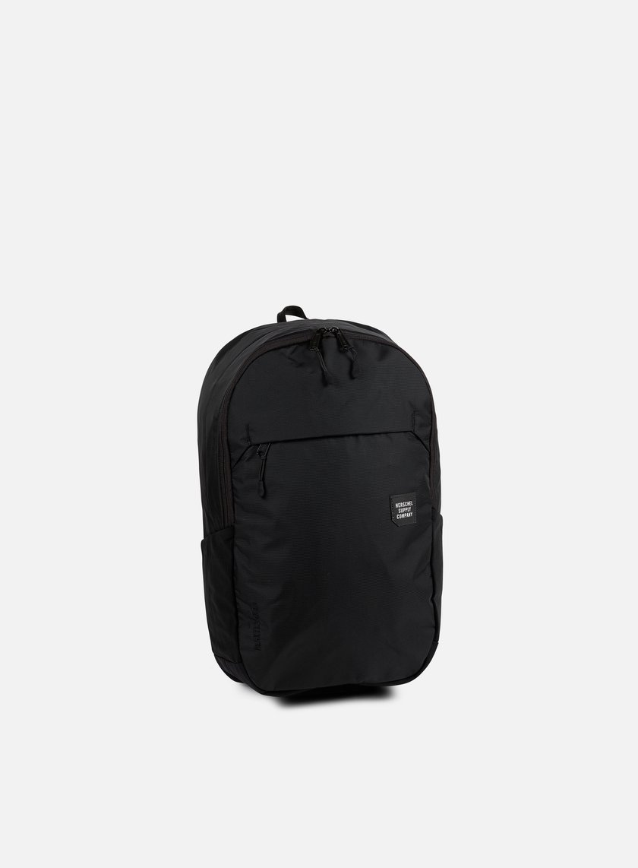 Herschel - Mammoth Large Backpack Trail, Black