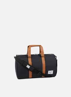 Herschel - Novel Classic Bag, Black