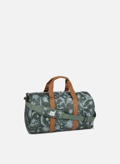 Herschel - Novel Classic Bag, Jungle Floral 1