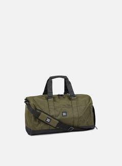 Herschel - Novel Duffle Aspect, Forest Night/Black 1