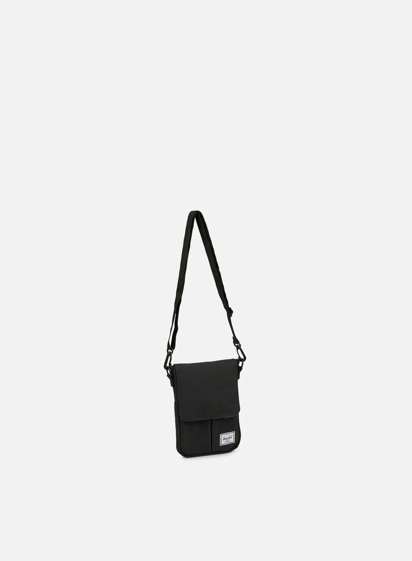 Herschel - Pender Sleeve iPad Mini, Black