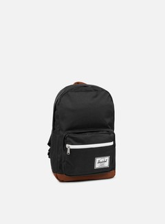 Herschel - Pop Quiz Classic Backpack, Black 1