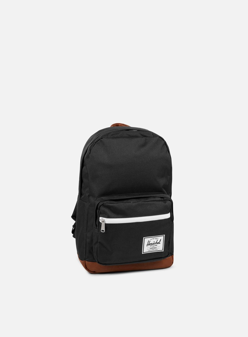 Herschel - Pop Quiz Classic Backpack, Black