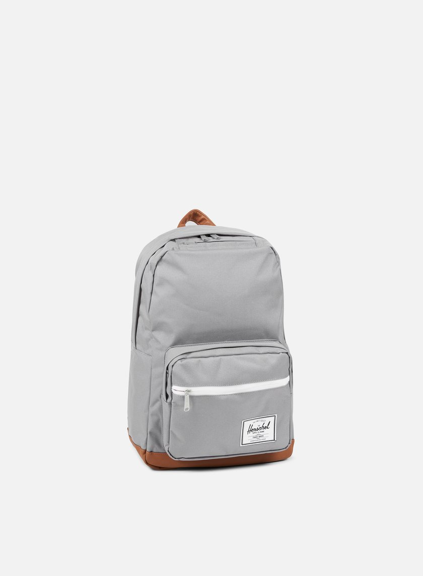 Herschel - Pop Quiz Classic Backpack, Grey