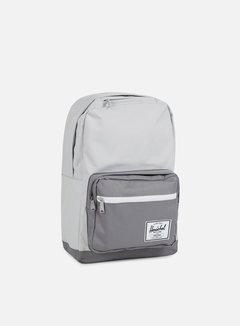 Herschel - Pop Quiz Classic Backpack, Lunar Rock/Grey
