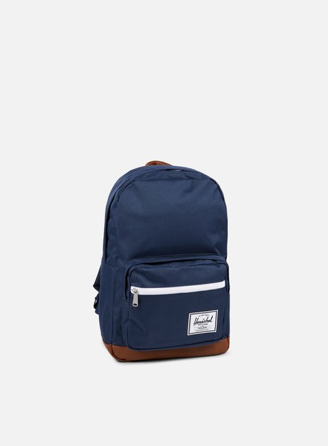 accessori herschel pop quiz classic backpack navy
