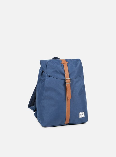 accessori herschel post backpack classic navy